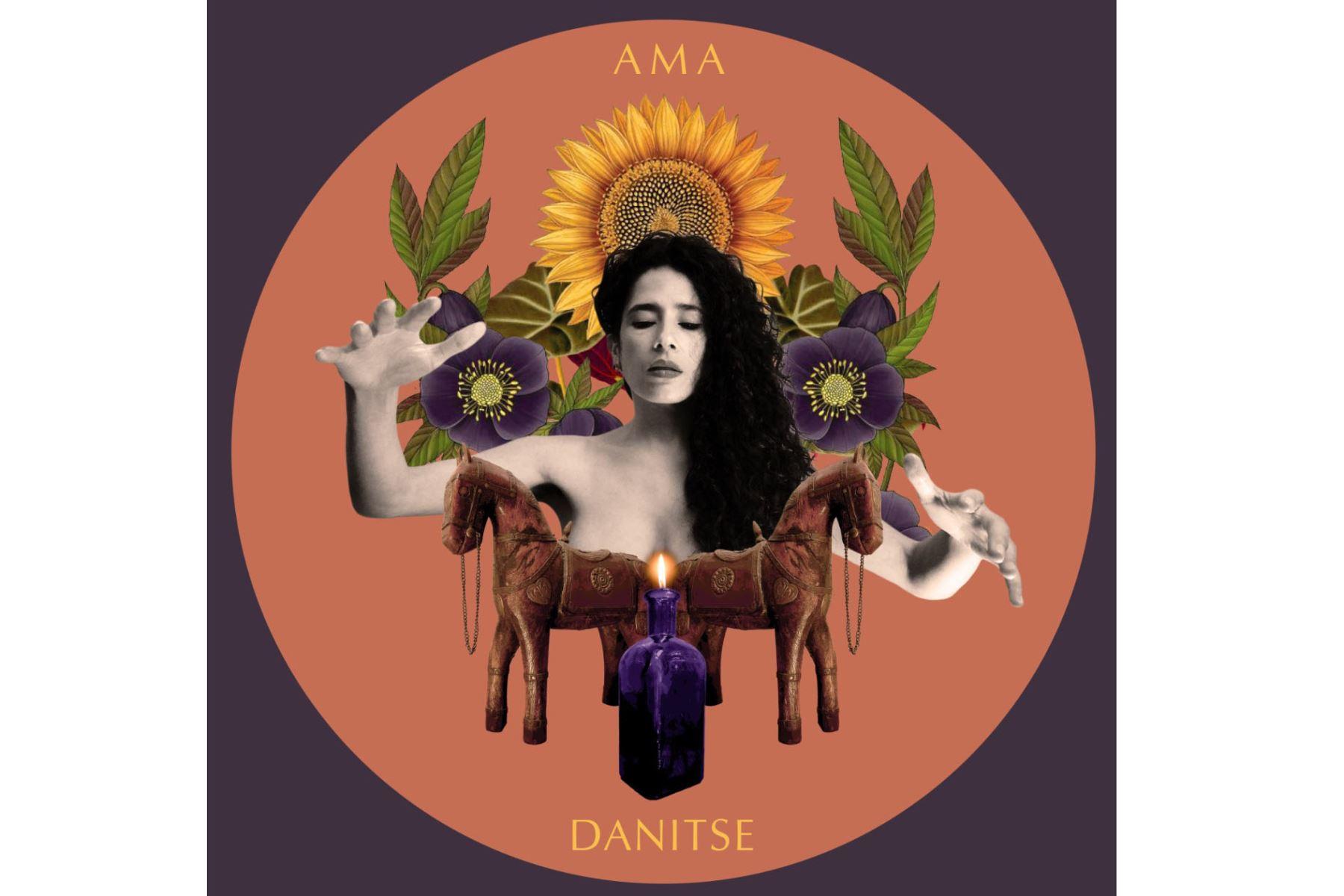 """Danitse vuelve a los escenarios con su nueva producción \""""Ama\"""""""