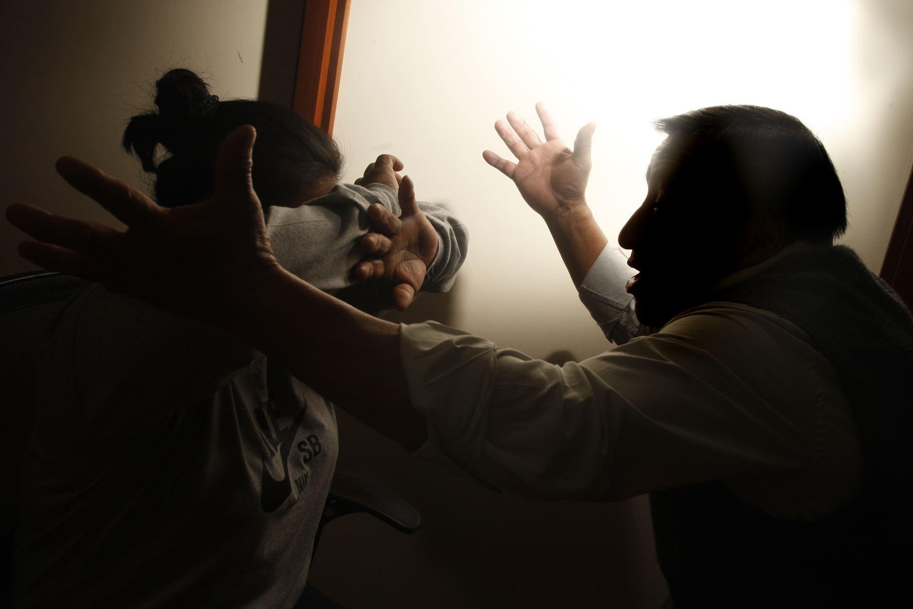 Callao: fiscalías de violencia a la mujer logran 93 sentencias en primer semestre 2021