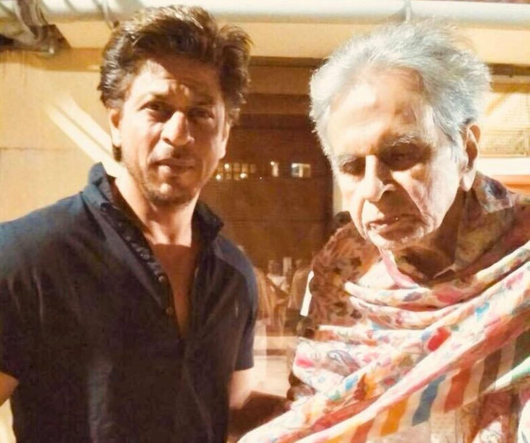 Muere Dilip Kumar a los 98 años, ícono de la época dorada de Bollywood