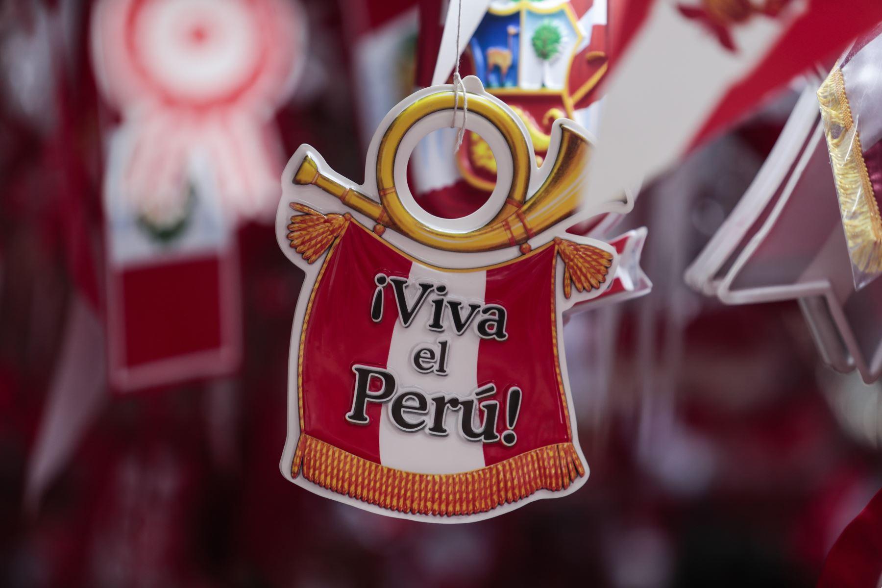 """Cancillería lanza \""""Semana Bicentenario del Perú en el Mundo\"""""""