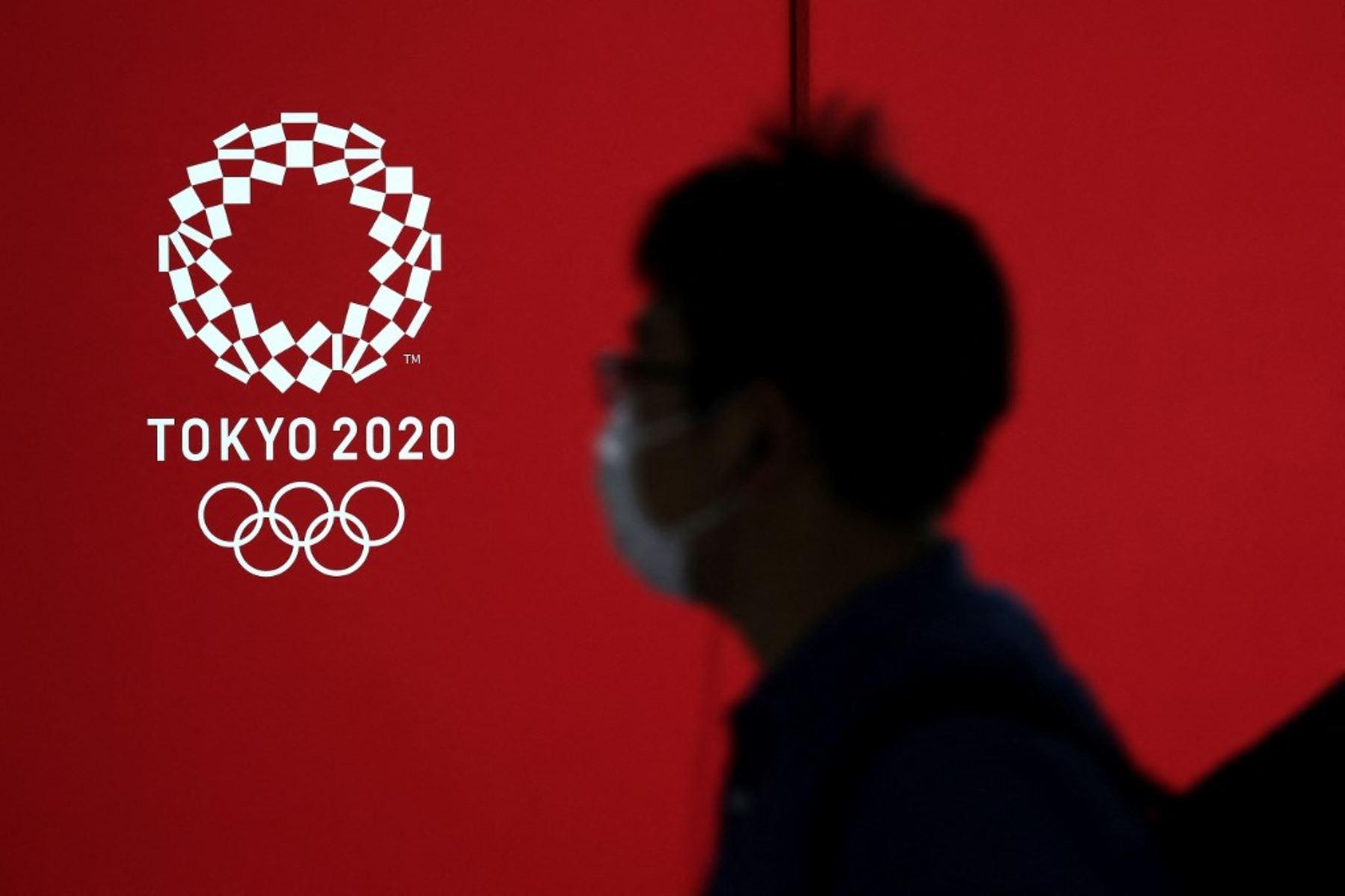 Deportista da positivo al covid-19, anuncian organizadores de Tokio-2020