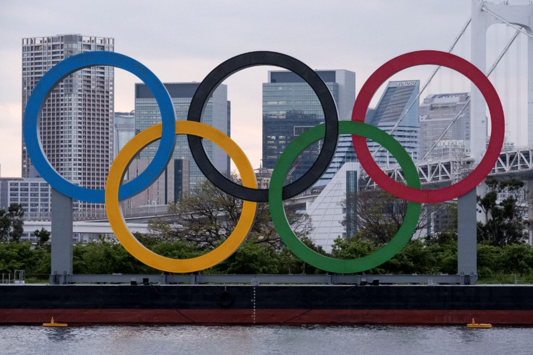 El Comité Olímpico Internacional respeta ausencia de público en Juegos de Tokio
