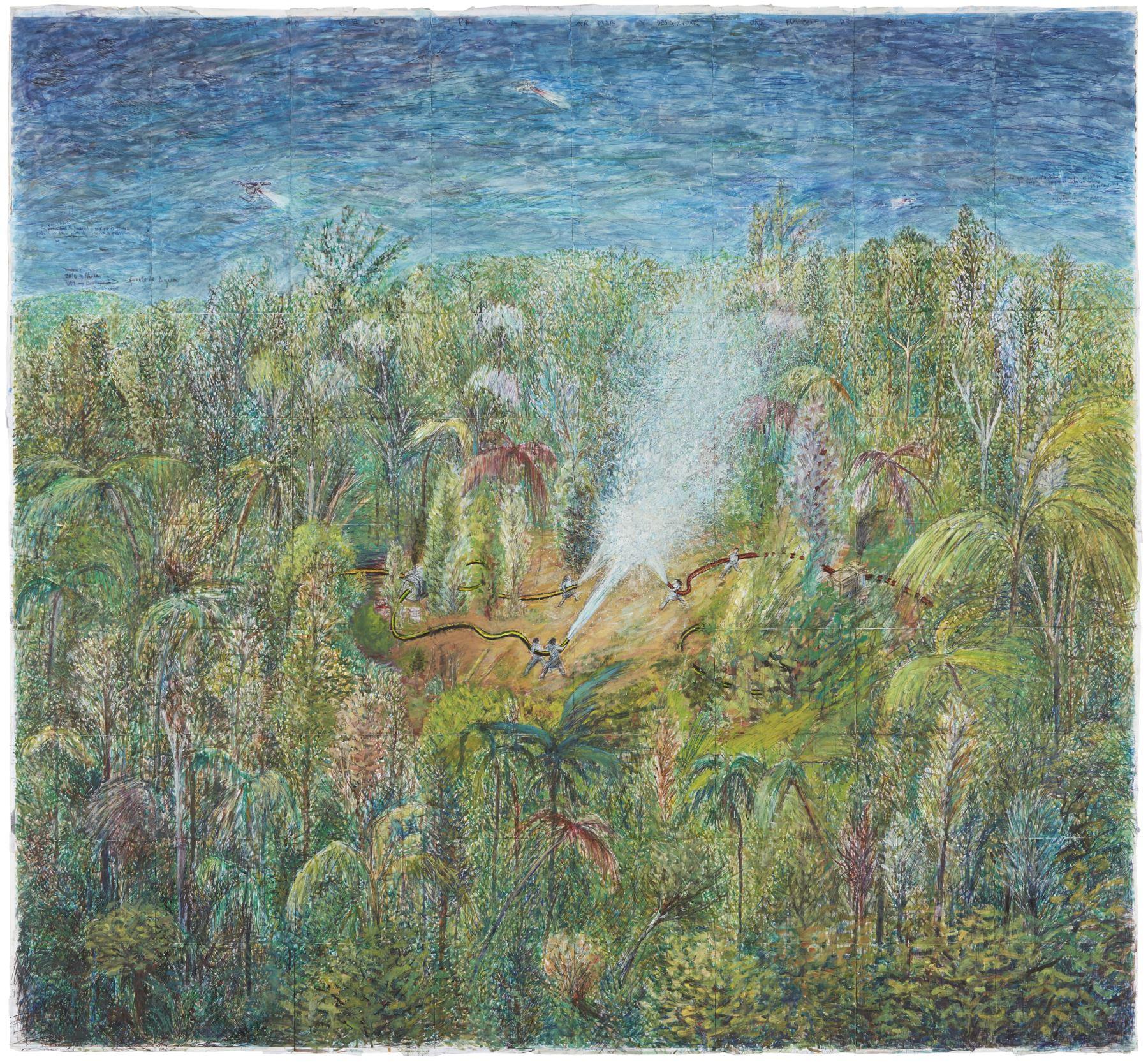Regresa el Concurso Nacional de Pintura en su  XII edición
