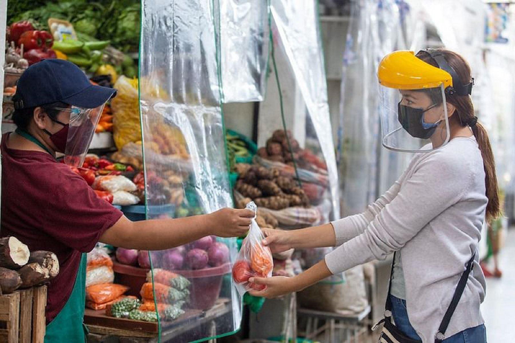 """Municipalidad de Lima lanza concurso \""""Mercados Del Bicentenario\"""""""