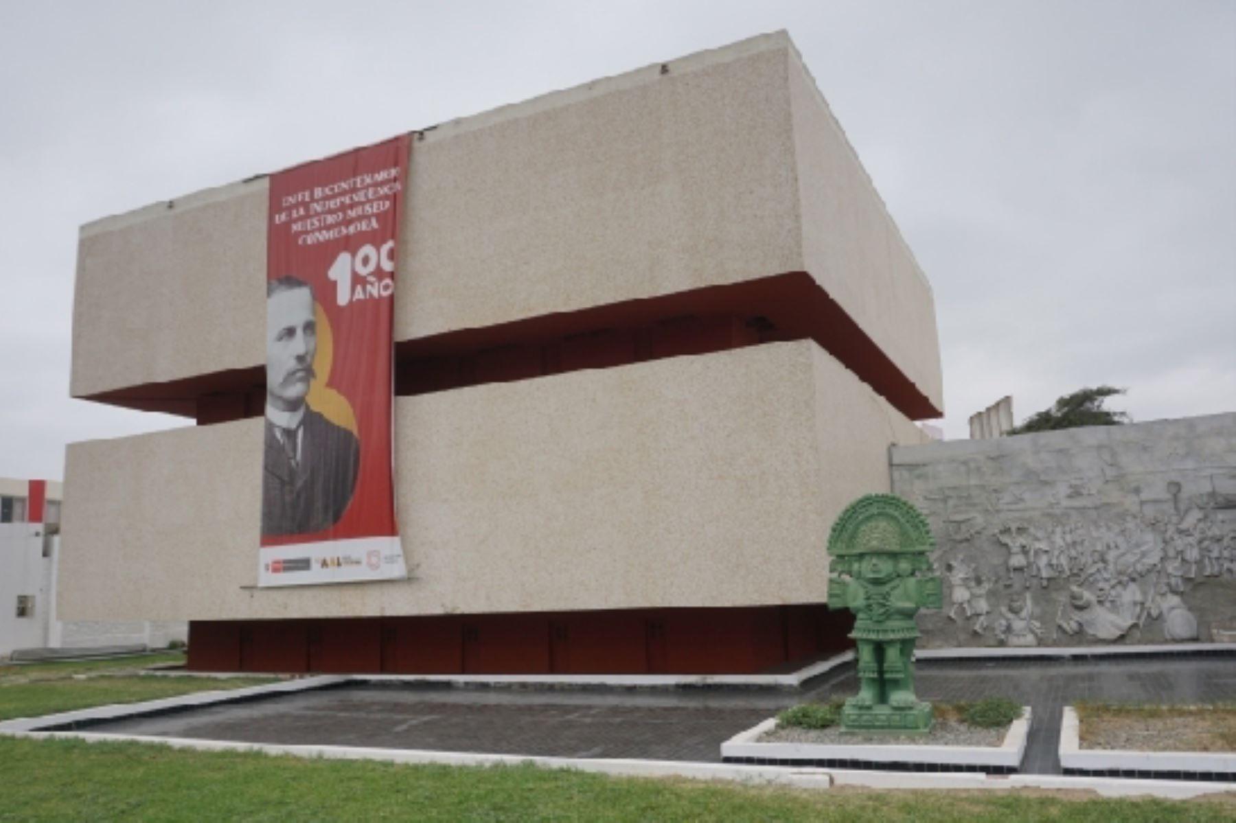 Museo Brüning, el padre de los museos del Perú, celebra primer centenario