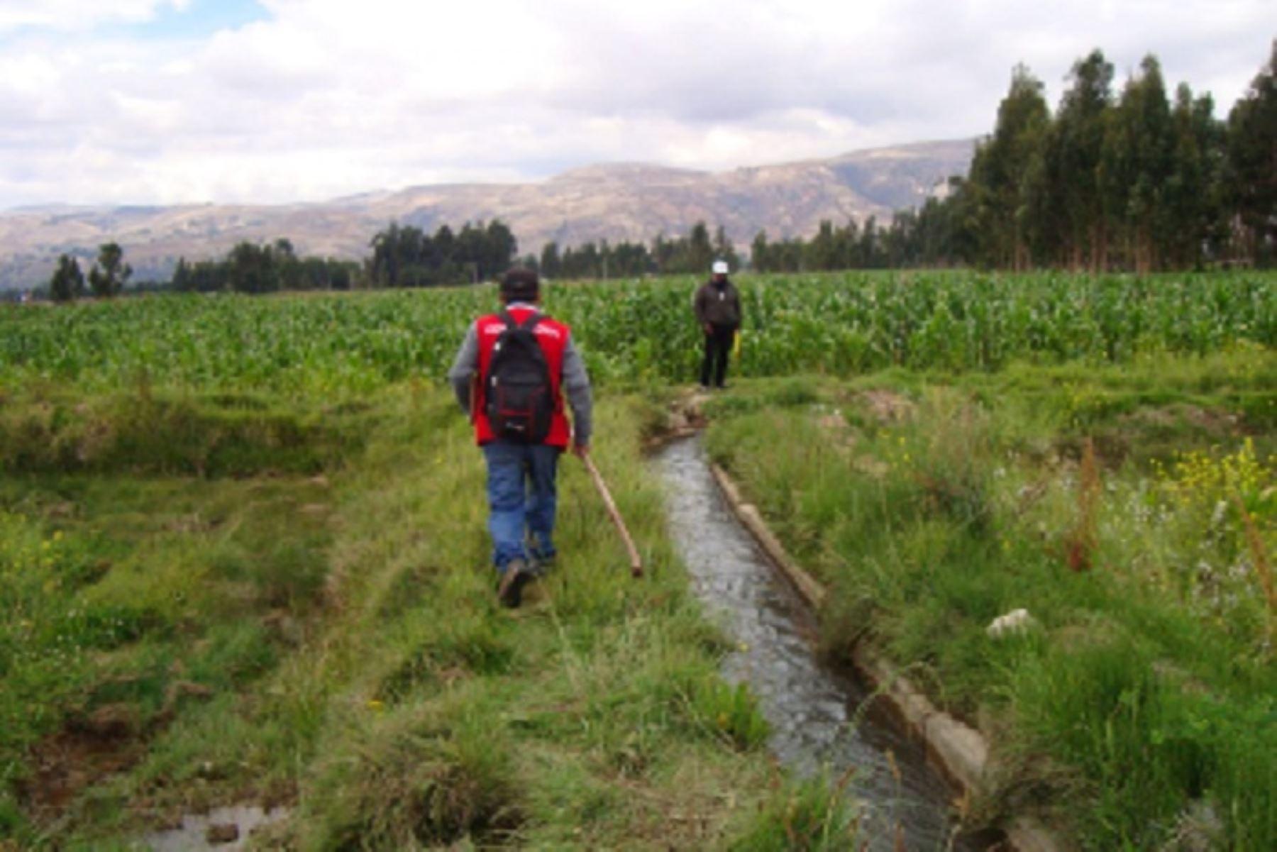Junín: detectan que funcionarios de Matahuasi dieron conformidad a obra inconclusa