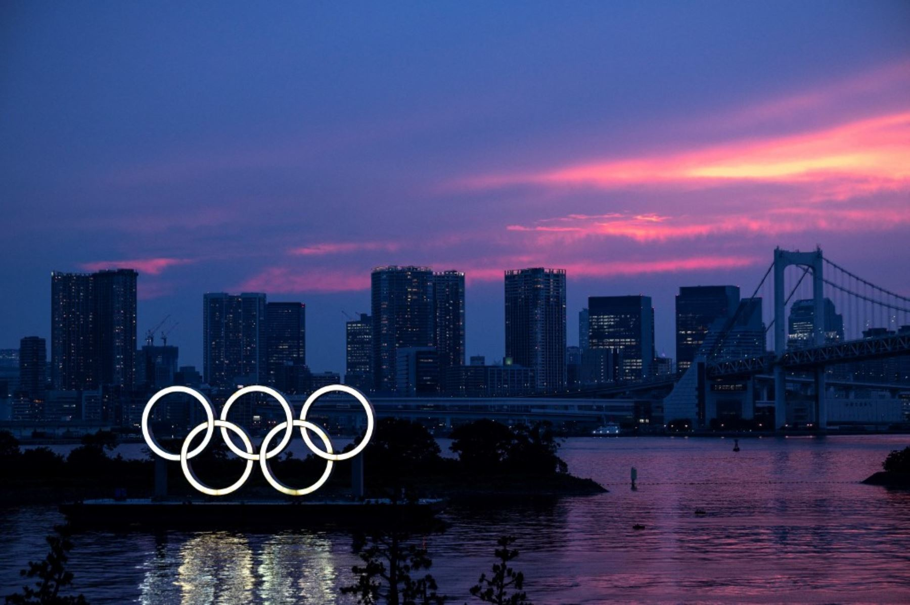 Juegos de Tokio: Medidas sanitarias podrían agravar los riesgos por el calor