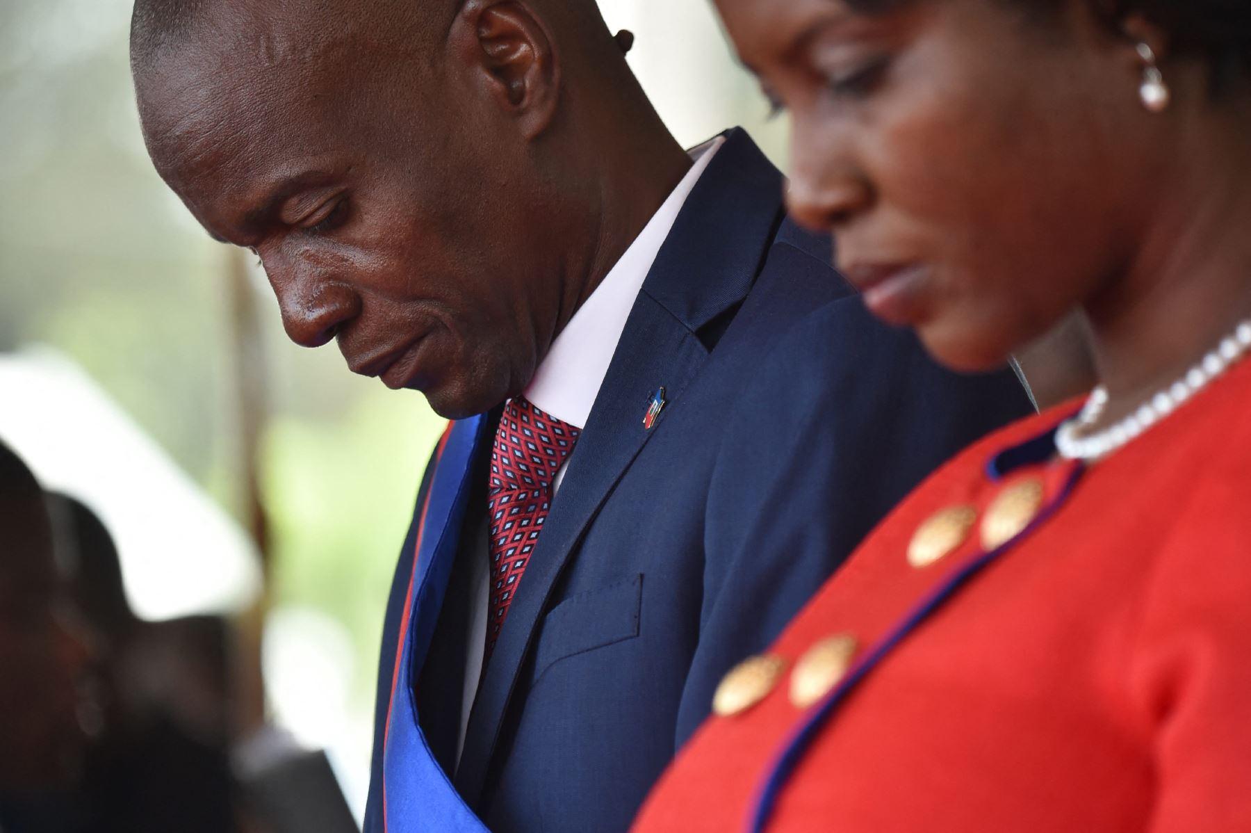 ¿Qué se sabe sobre el asesinato del presidente de Haití?