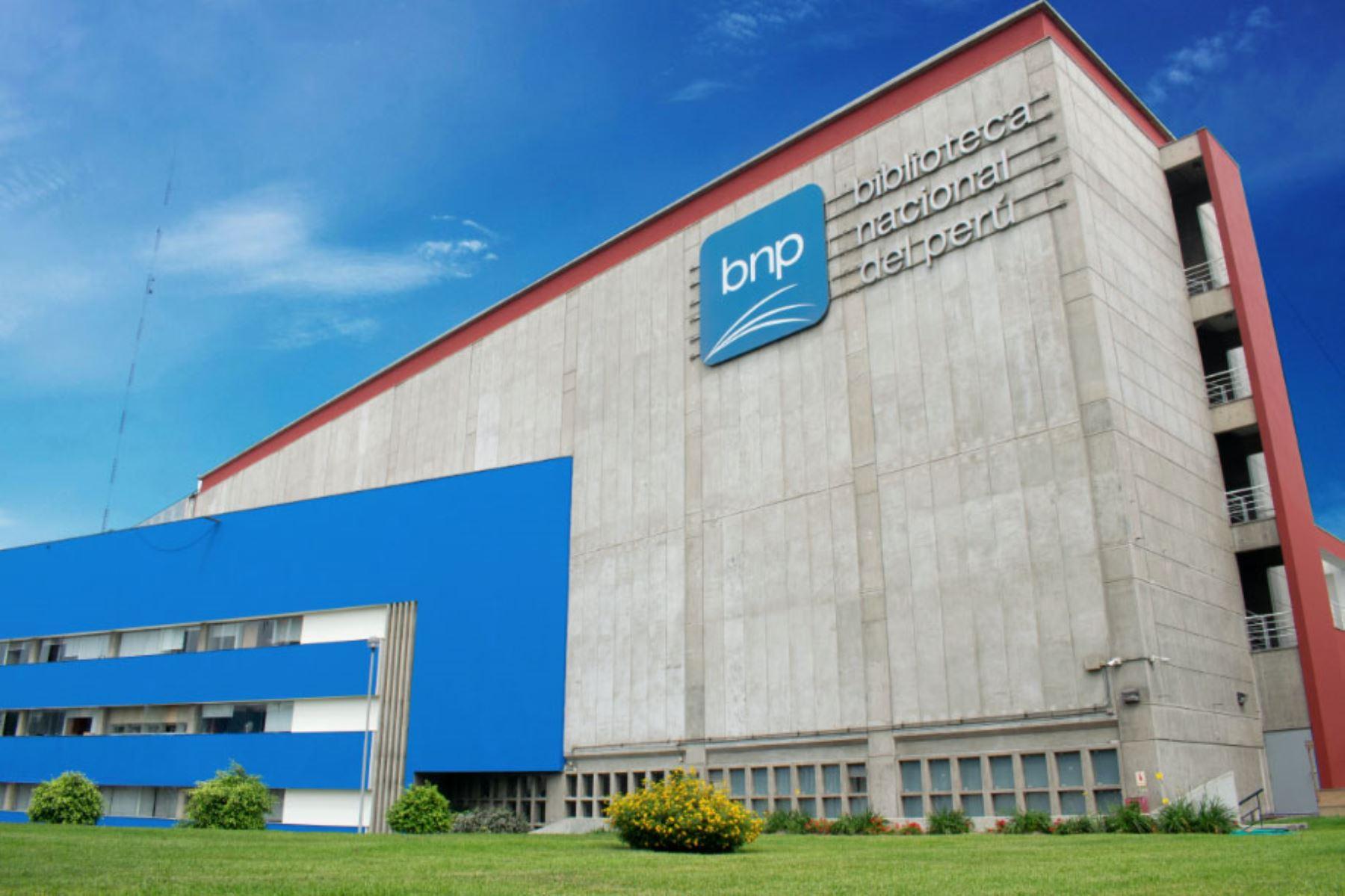 Biblioteca Nacional: publicaciones digitales se protegen con nueva Ley de Depósito Legal