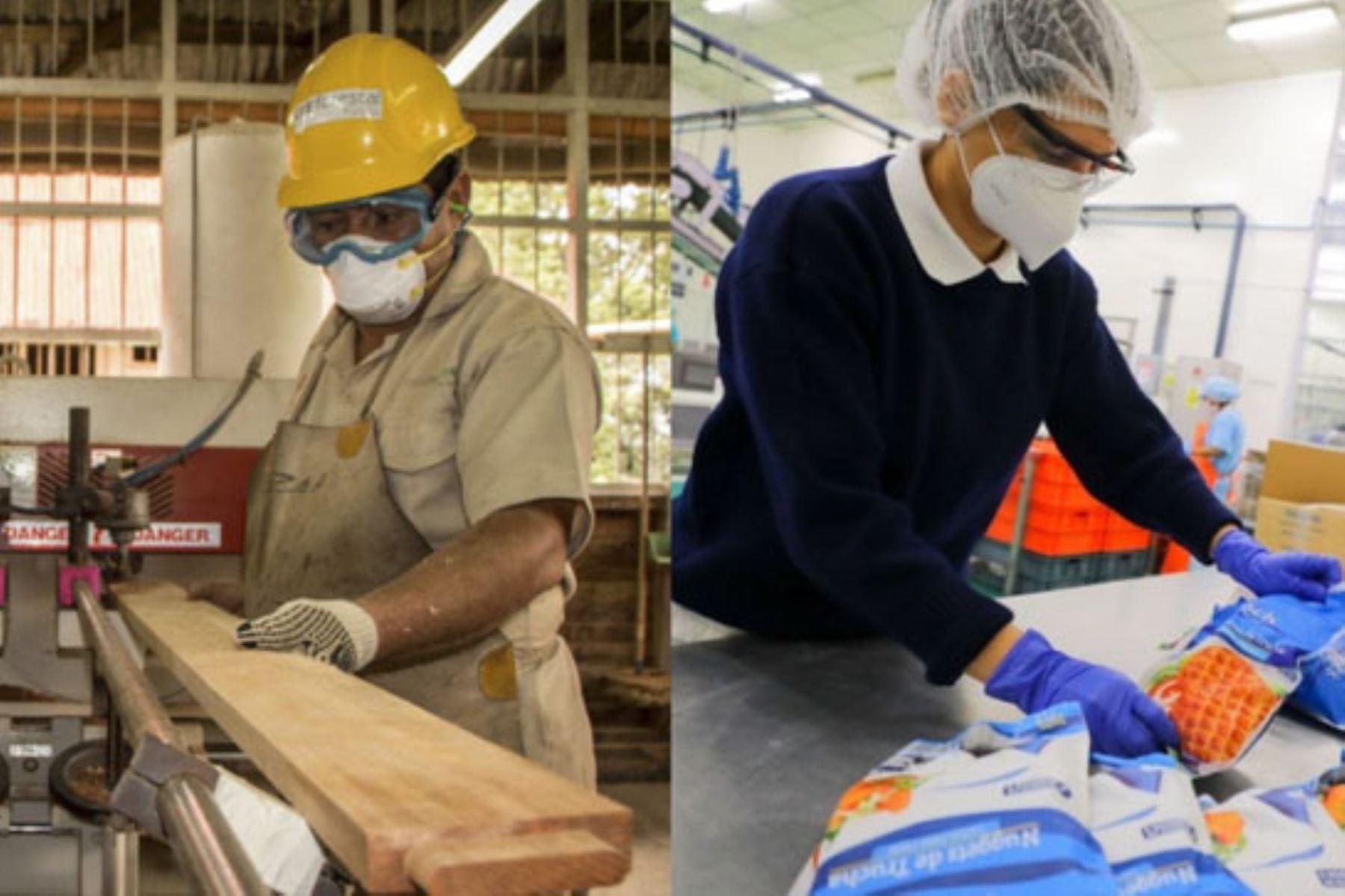 MEF:  la fortaleza económica del país permite una recuperación rápida y vigorosa