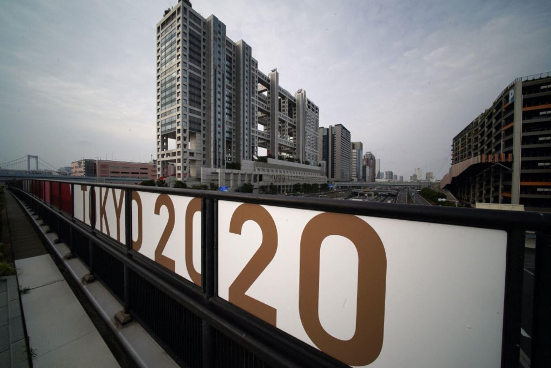 """Tomas Bach cree que Tokio es la sede olímpica \""""mejor preparada de todos los tiempos\"""""""