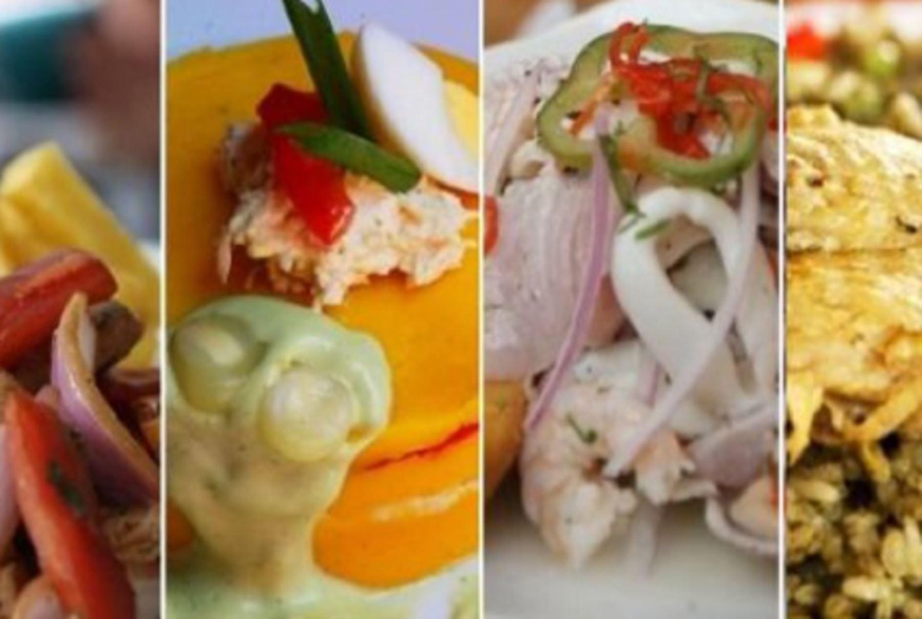 Óscar del Turismo: Perú busca su octava corona como Mejor Destino Culinario de Sudamérica