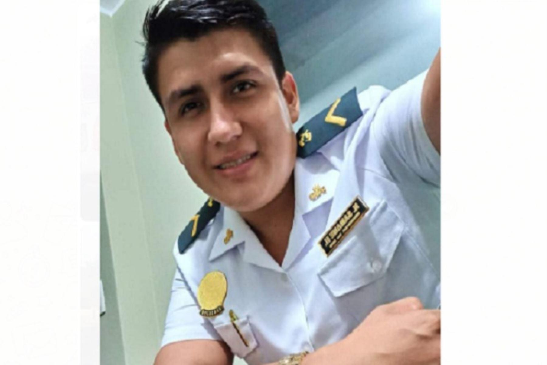 San Martín: policía muere en accidente vial y acompañantes resultan heridos de gravedad
