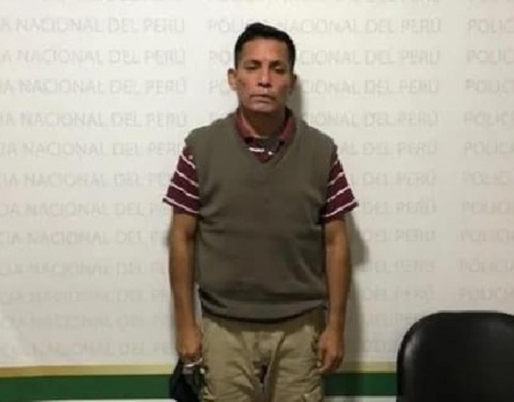 Trujillo: condenan a cadena perpetua a director de albergue infantil acusado de violación