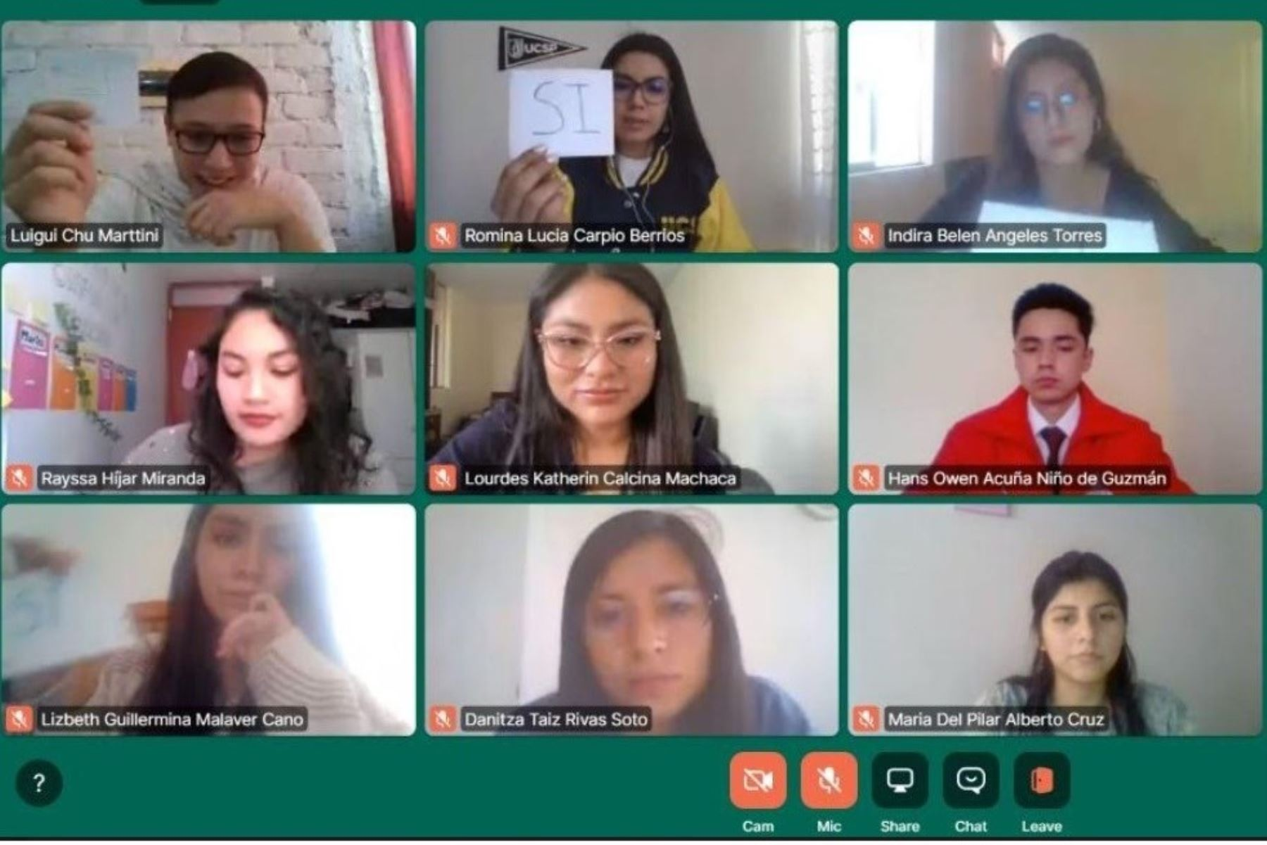 CADE Universitario: Para construir un mejor Perú, el primer paso es reconstruir confianza