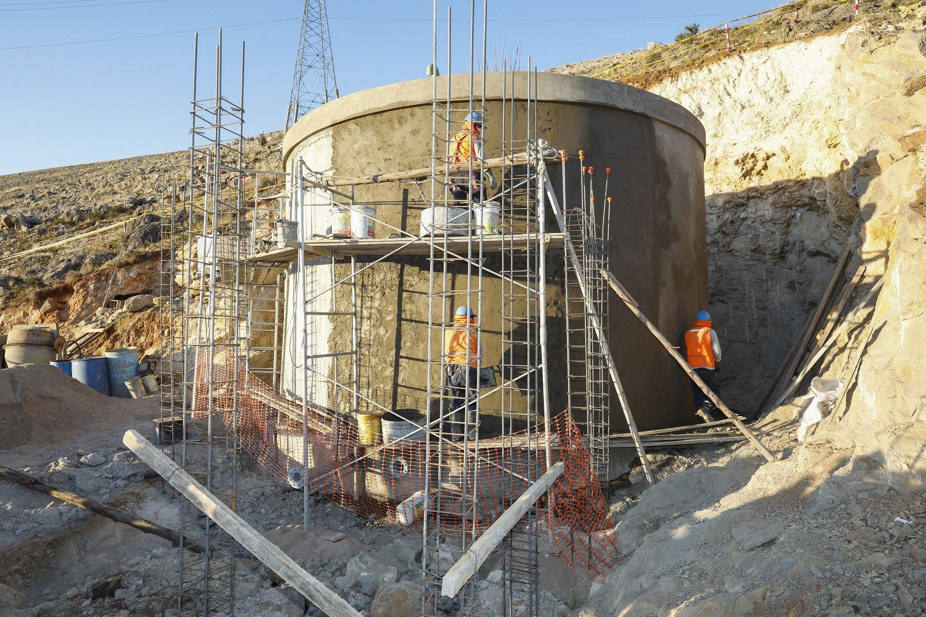Ministerio de Vivienda destrabó más de 680 proyectos durante Gobierno de transición
