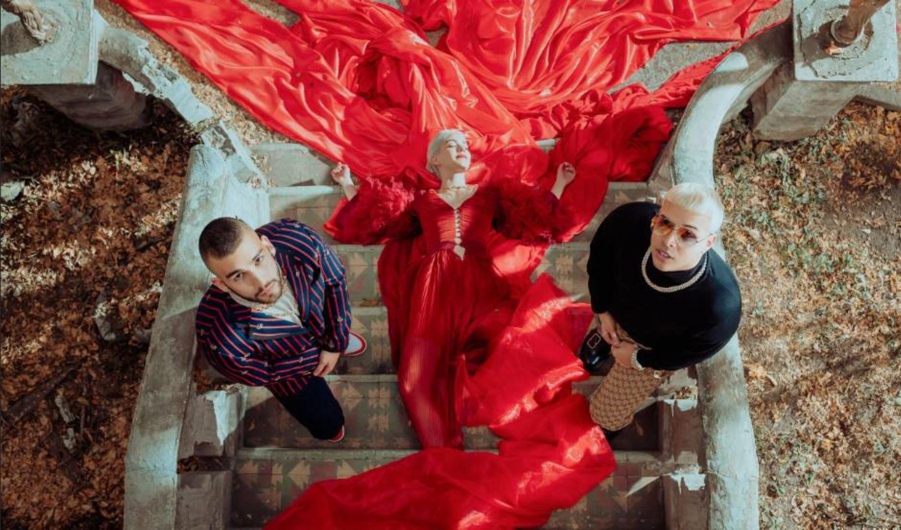 Noriel lanza tema y videoclip junto a Manuel Turizo
