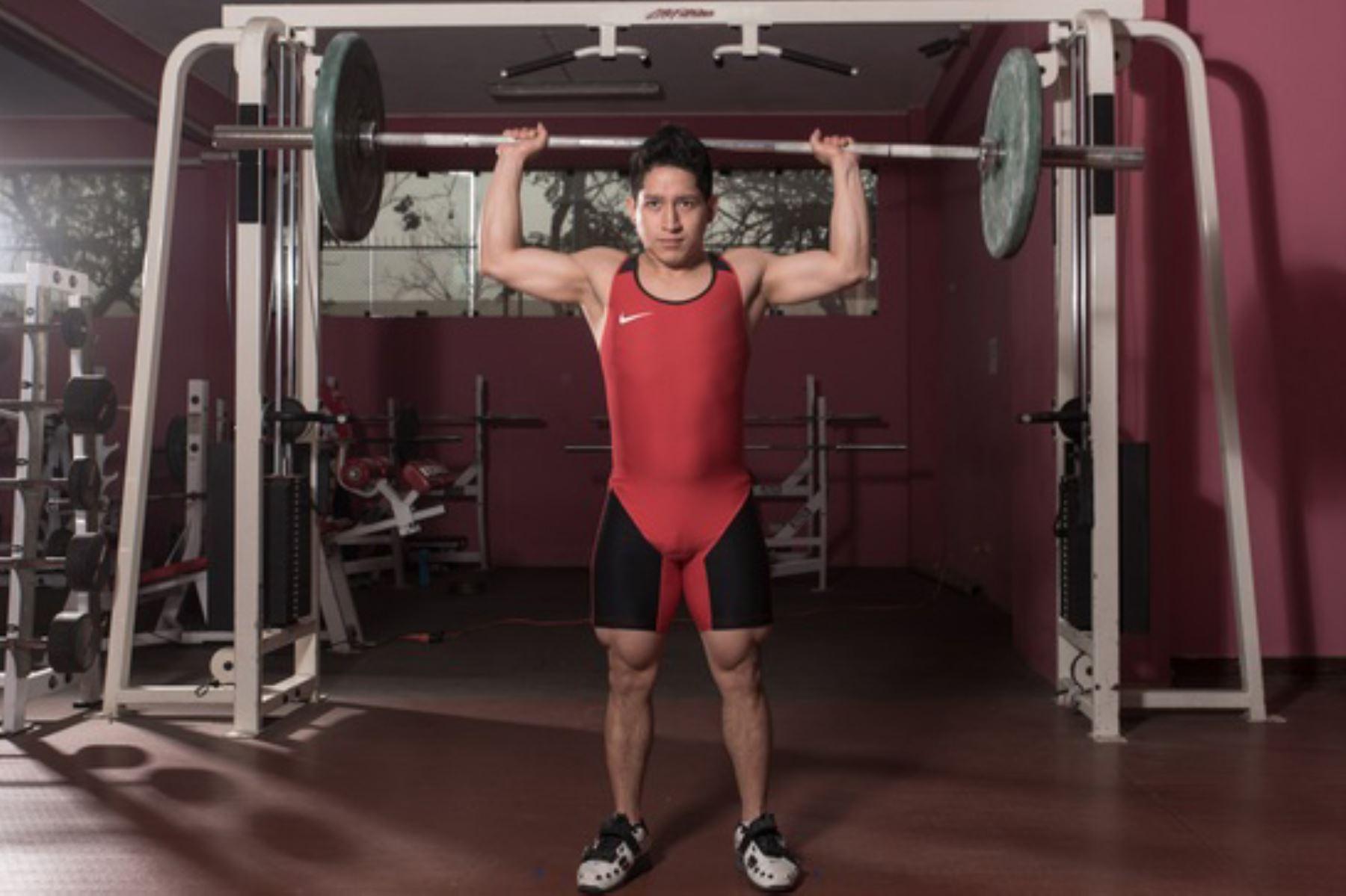 Tokio 2020: pesista peruano Marcos Rojas debutará en torneo olímpico el sábado 24