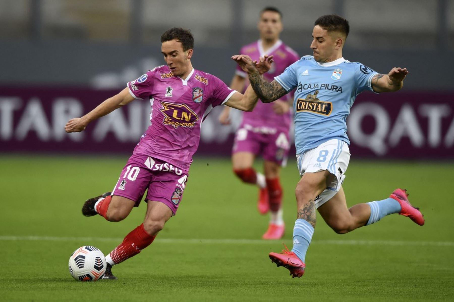 Sporting Cristal busca hoy su pase a cuartos ante Arsenal en Sudamericana