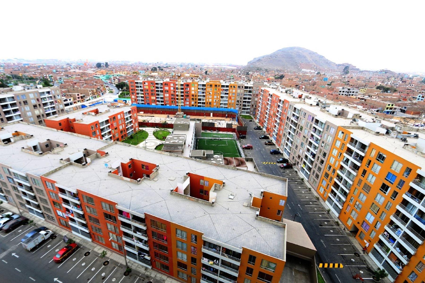 Oficializan aprobación de la Política Nacional de Vivienda y Urbanismo