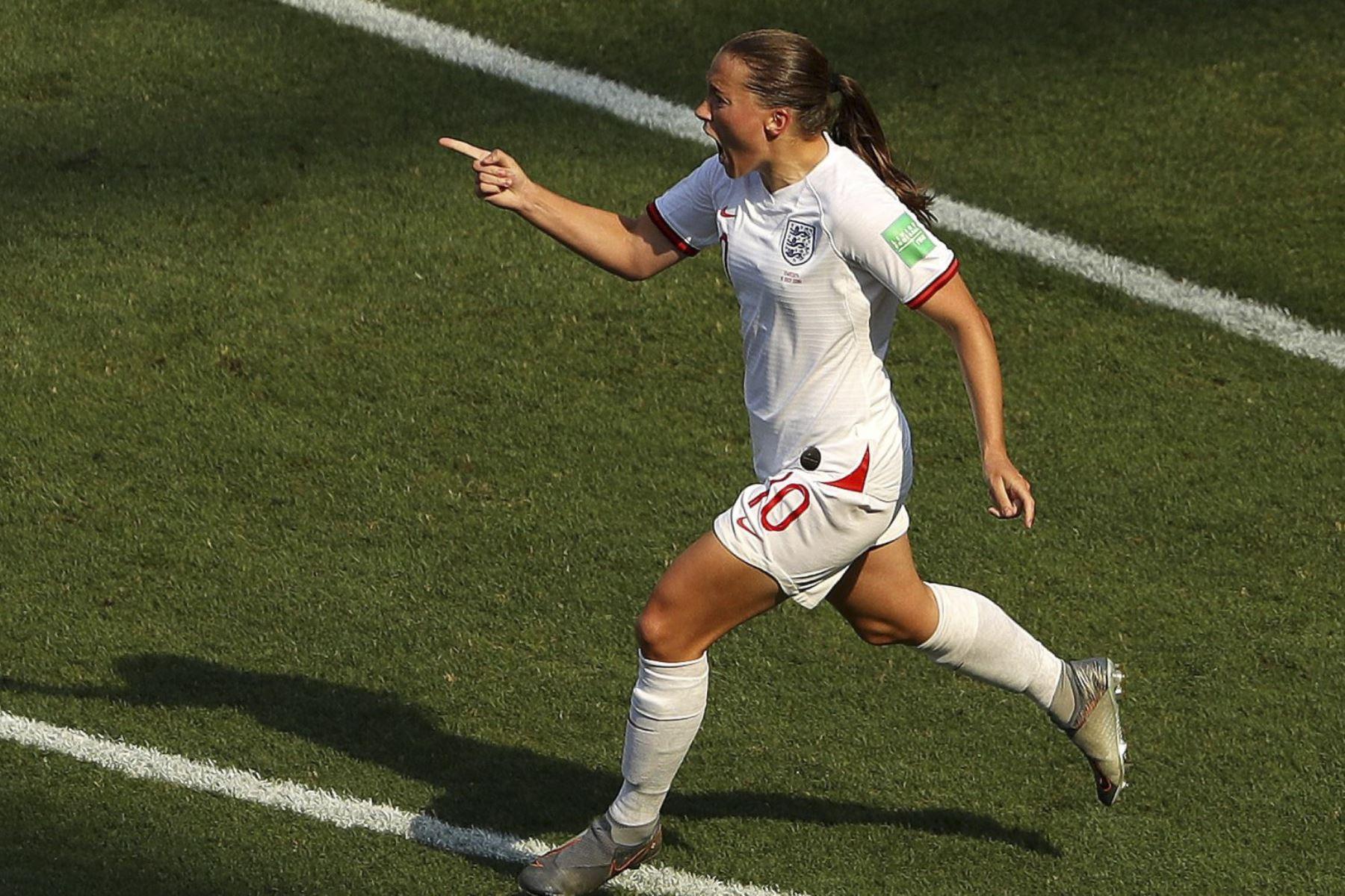 El equipo británico de fútbol femenino promoverá la igualdad y el rechazo al racismo en los juegos de Tokio 2020