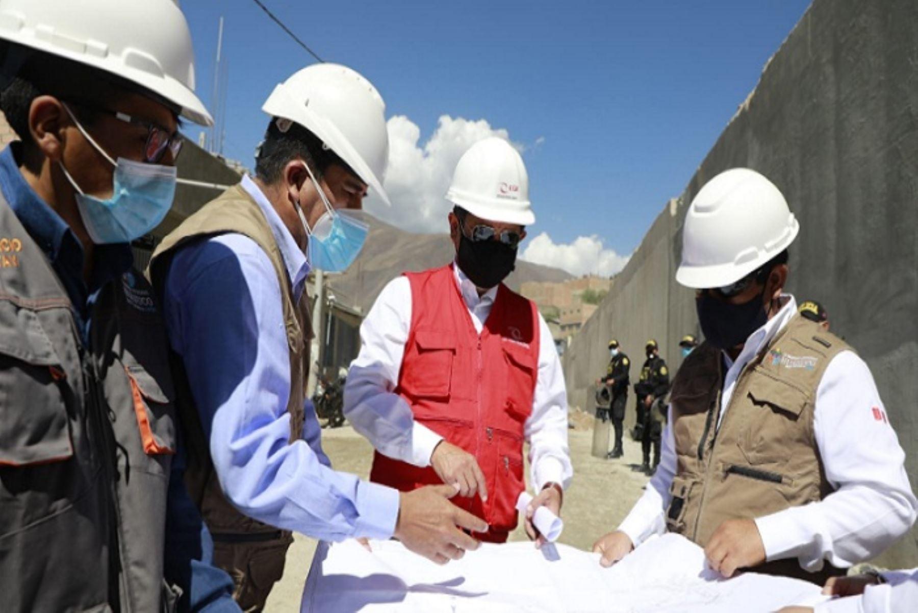 Megaoperativo de control en Huánuco ejecutará más de 310 intervenciones