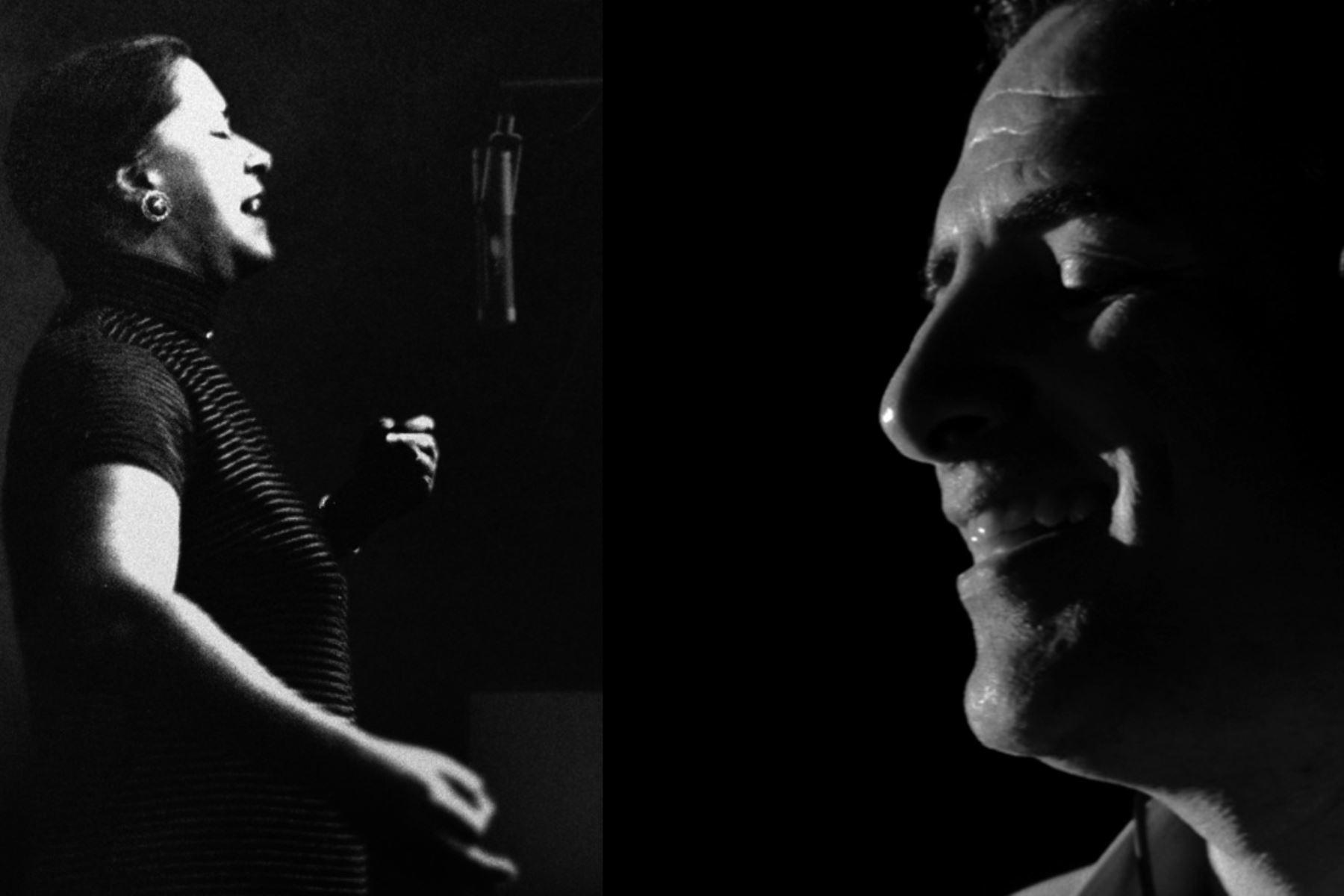"""Juan Diego Flórez y Chabuca unen voces en el nuevo disco benéfico \""""Trialogando\"""""""