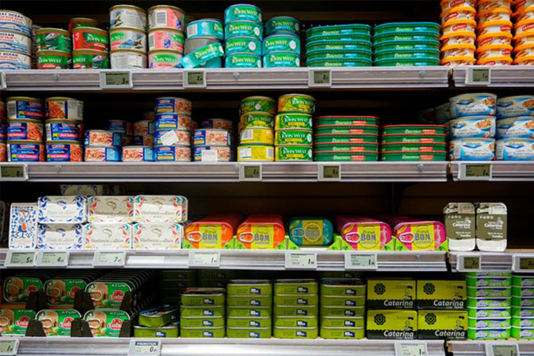 """¿Sabes qué consumes? Aquí una guía rápida para \""""leer mejor\"""" el etiquetado de alimentos"""