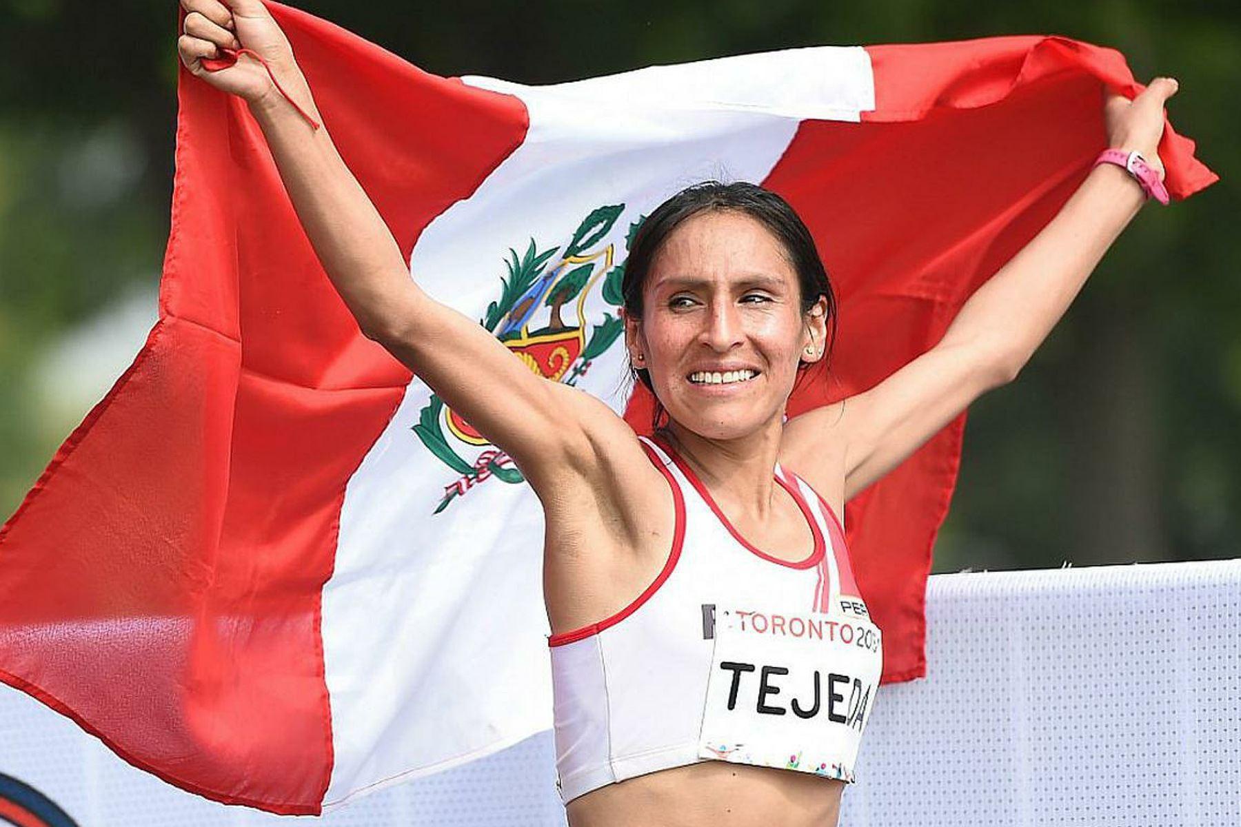 Conoce a los 34 guerreros peruanos clasificados a los Juegos Olímpicos Tokio 2020. Foto: Difusión