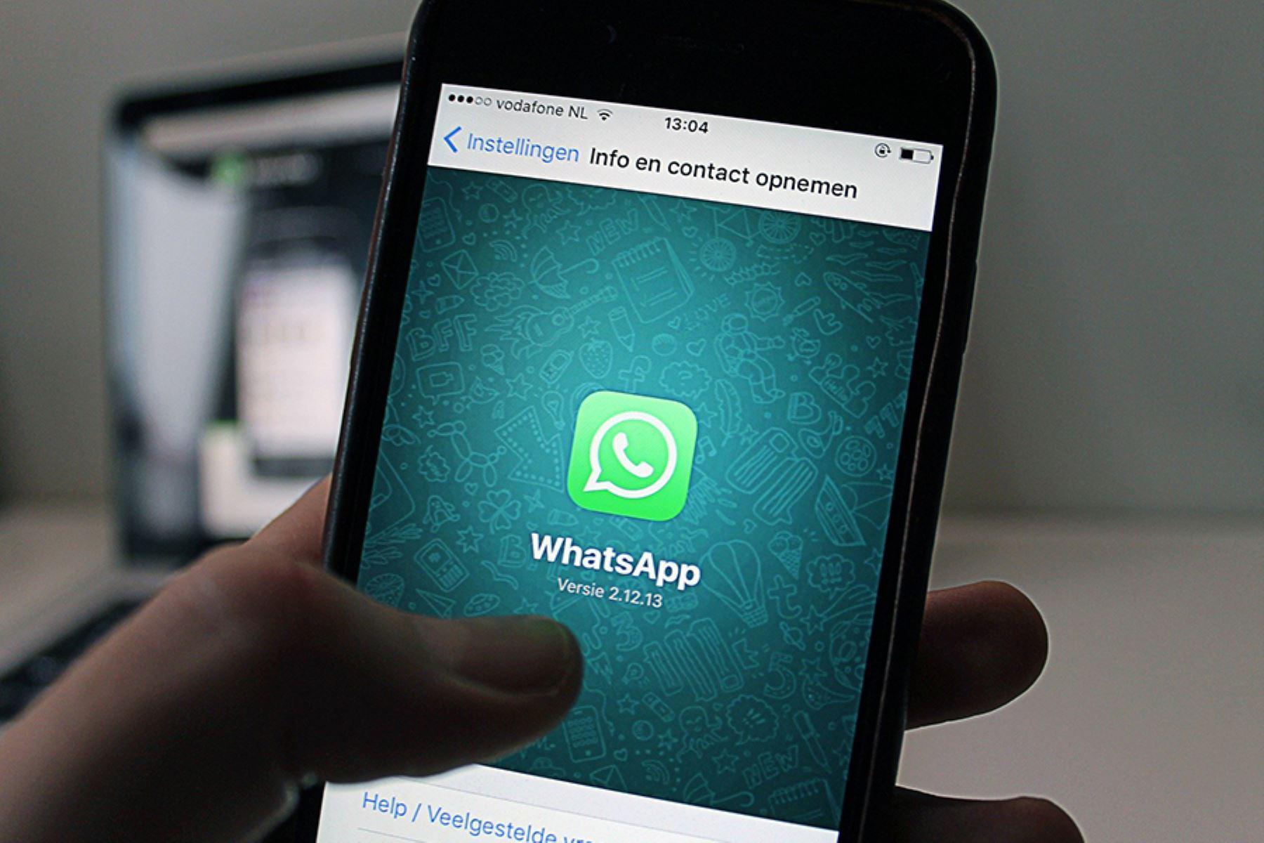 WhatsApp bloquea 2 millones de usuarios en un mes en India por abuso de mensajes