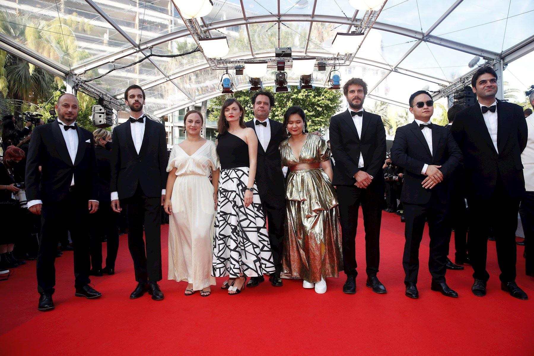 Estrellas recaudan 11 millones de dólares para lucha contra el sida en Festival de Cannes
