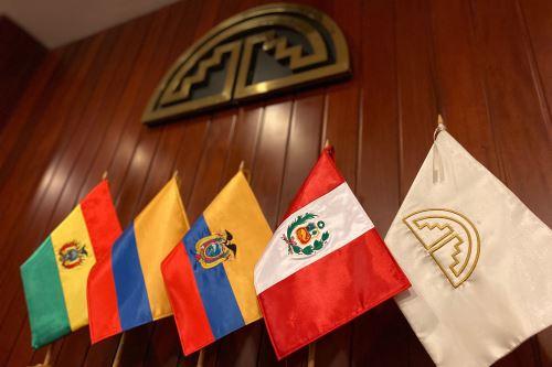 Foto: ANDINA/Difusión