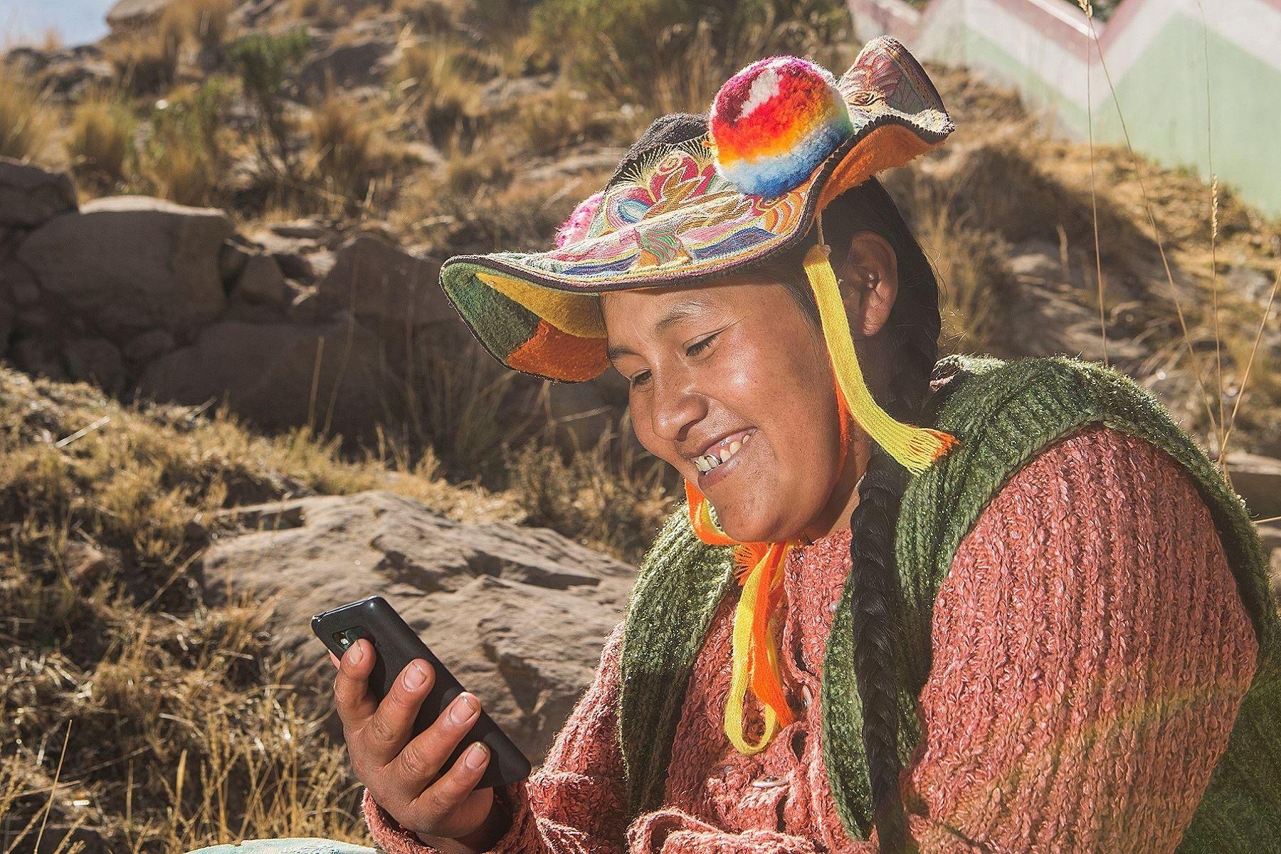 Iniciativas rurales aprovechan la conectividad para desarrollarse en pandemia