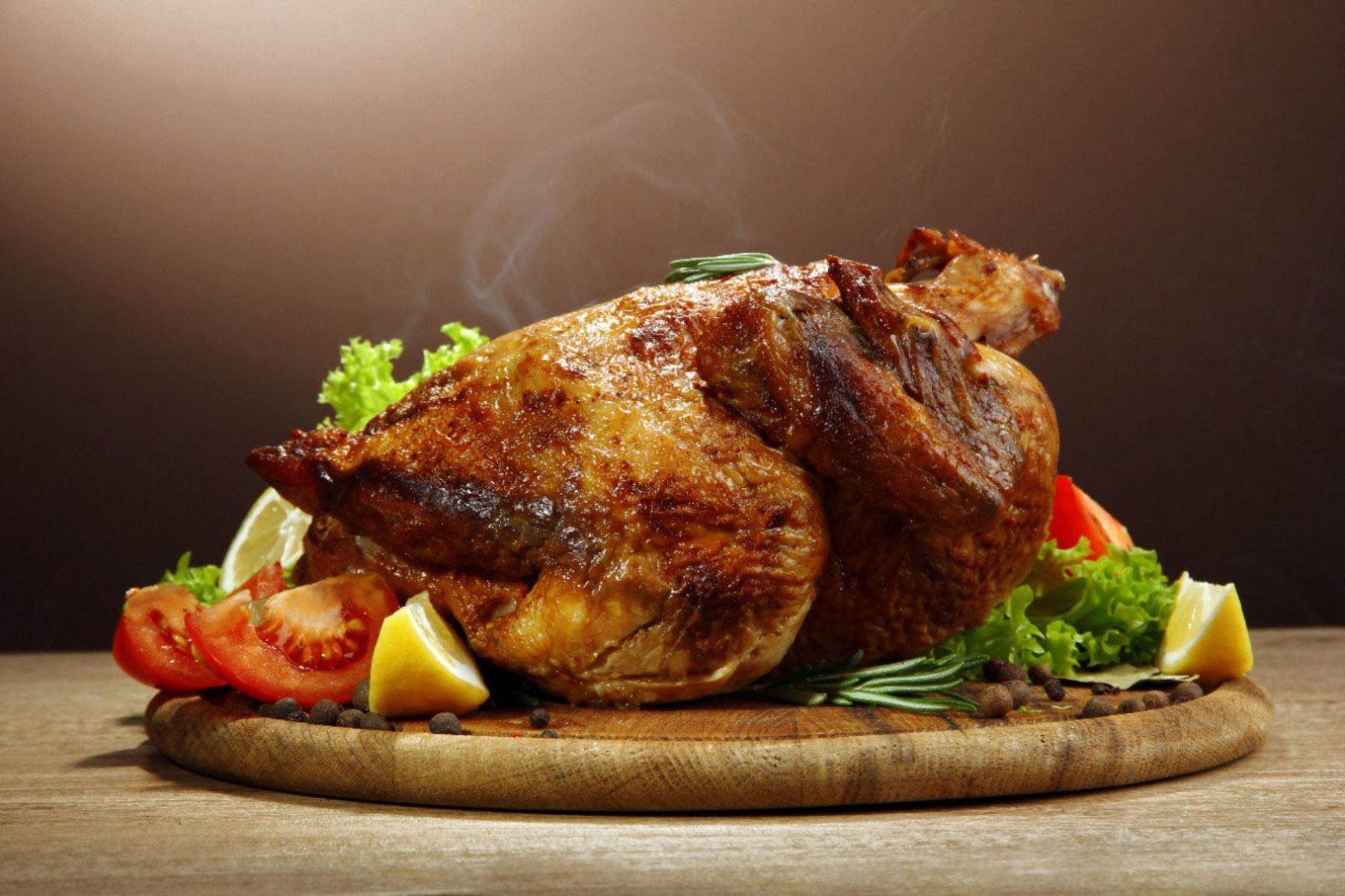 Día de Pollo a la brasa: Aprende a prepararlo en casa siguiendo estos consejos