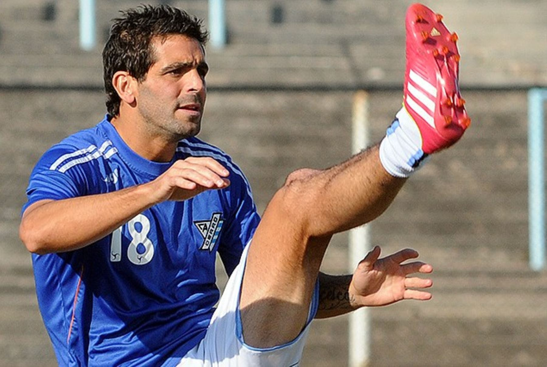 Suspenden jornada del fútbol uruguayo por muerte de futbolista