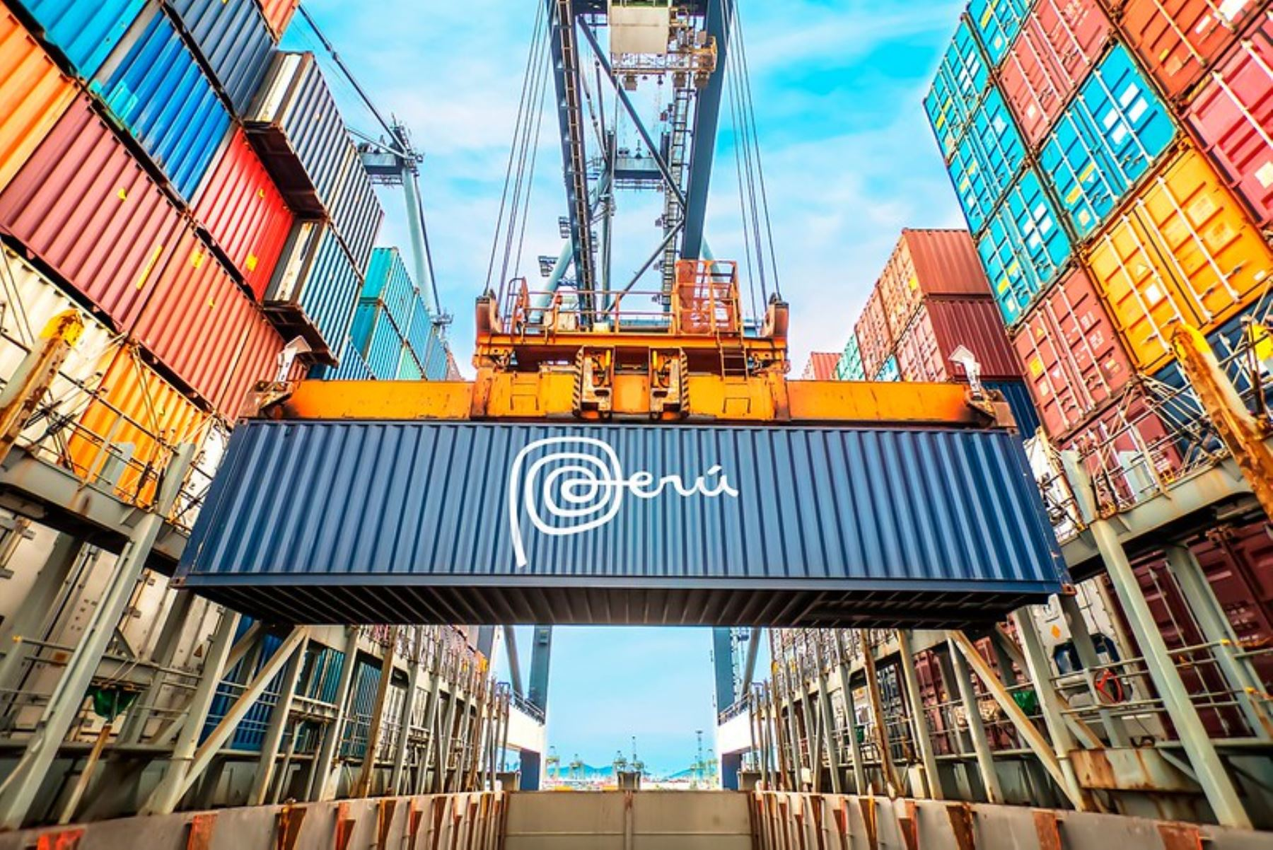 Perú: superávit comercial suma US$ 13,201 millones en últimos 12 meses