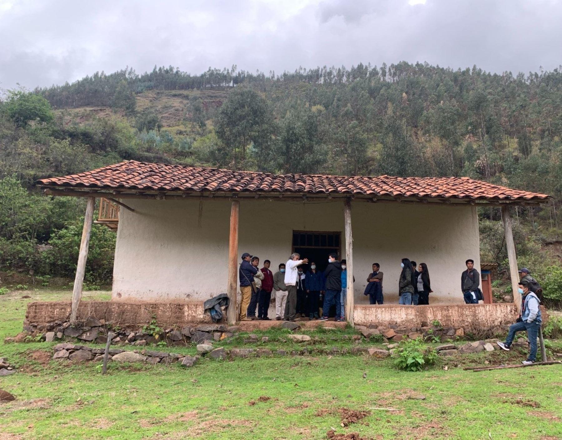 Conoce la Ruta de la Independencia que siguió Simón Bolívar en La Libertad como parte del proceso de emancipación del Perú que se selló en 1824 con la batalla de Ayacucho. Foto: Paolo Varas.