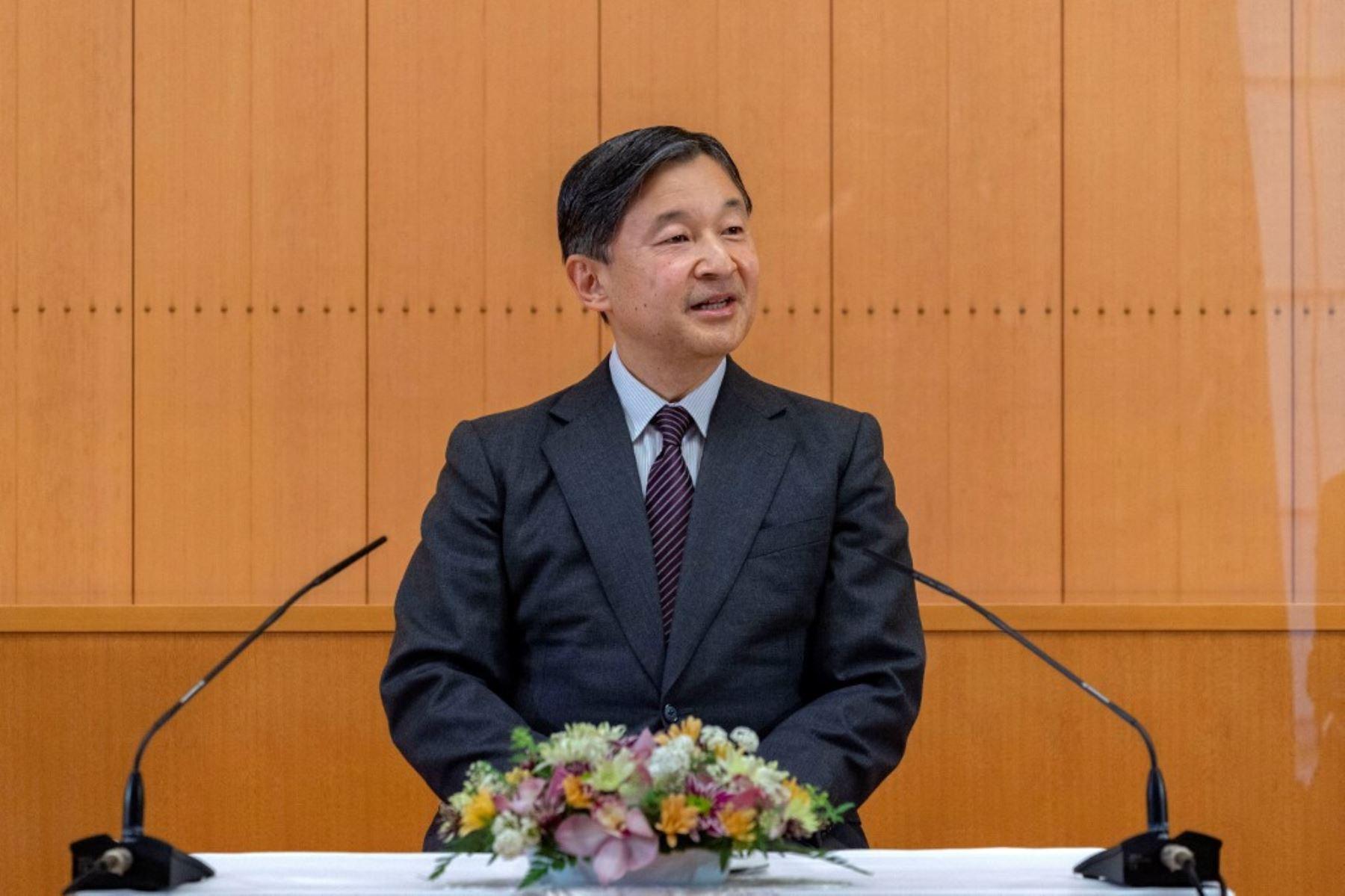 Juegos de Tokio: emperador de Japón asistirá a la ceremonia olímpica de apertura