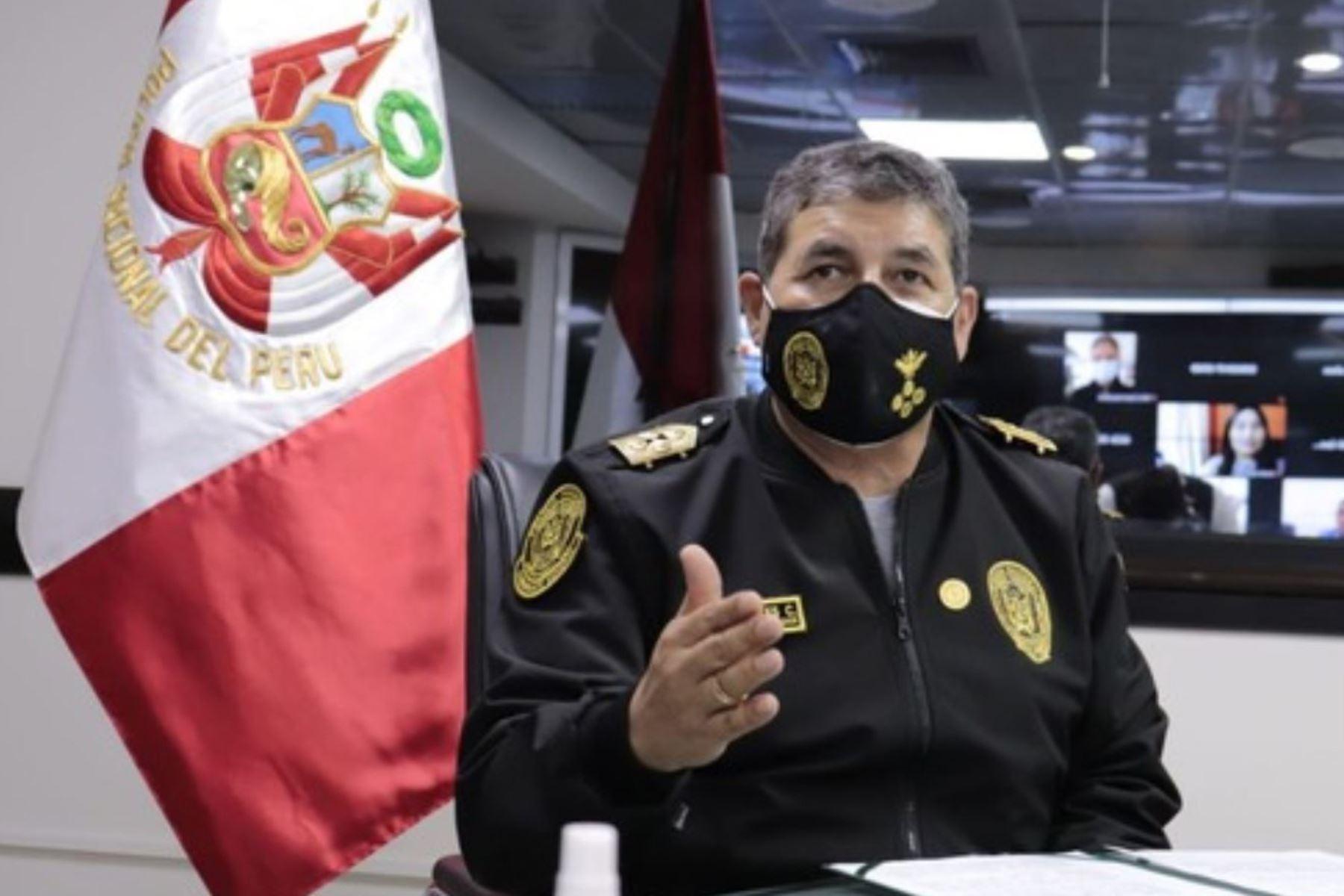 Evento internacional fue organizado por el Ministerio del Interior y el PNUD Perú . Foto: Mininter