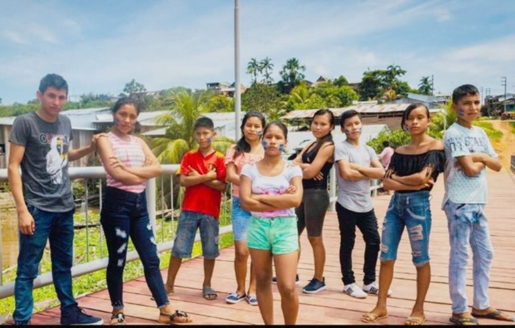 Loreto: 130 jóvenes son becados para recibir programas de actualización tecnológica