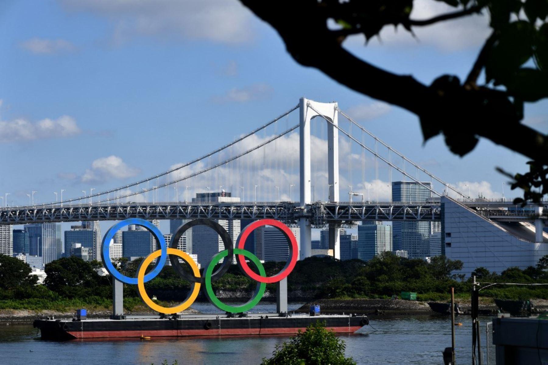 Tokio 2020: Poca alegría olímpica en la víspera de la inauguración de los Juegos