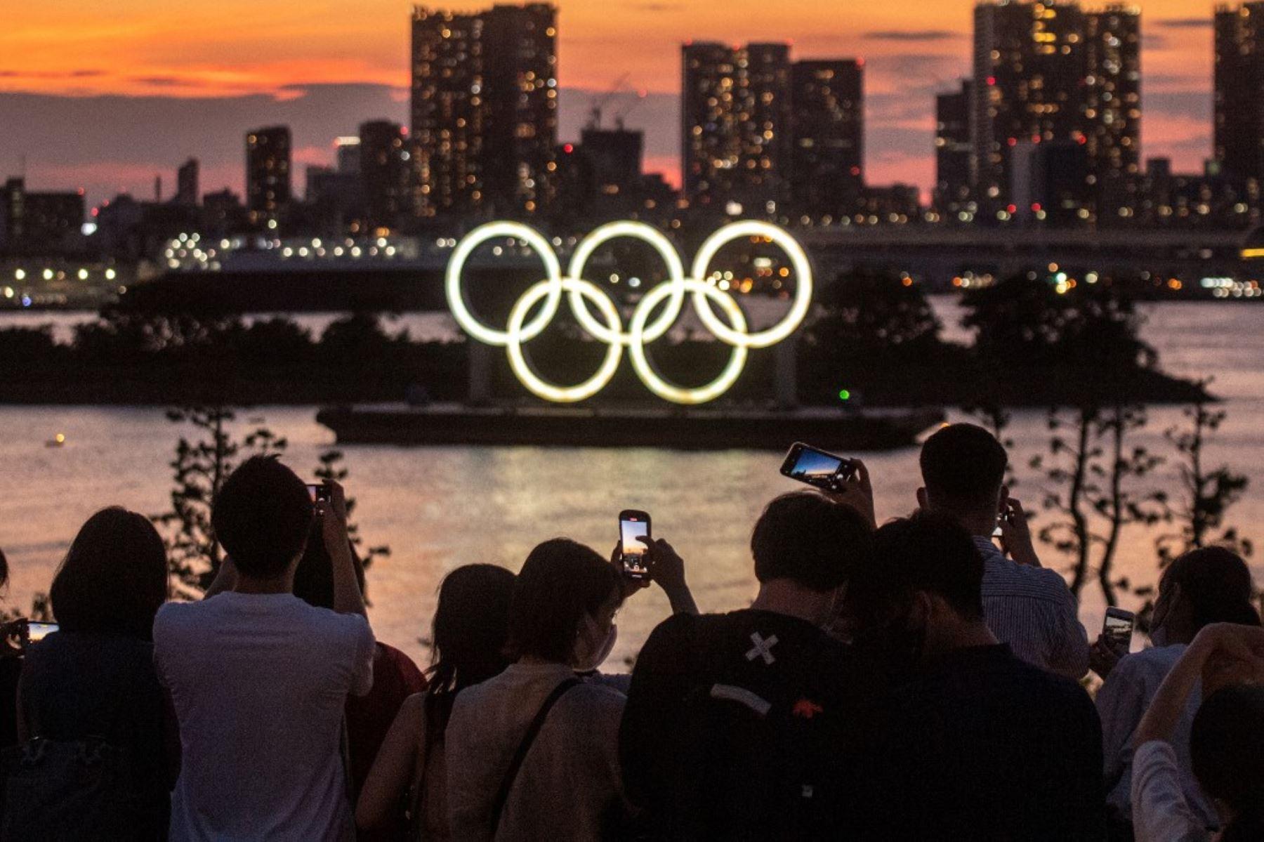 Los Juegos Tokio 2020 se encuentran eclipsados por un sucesión de hechos
