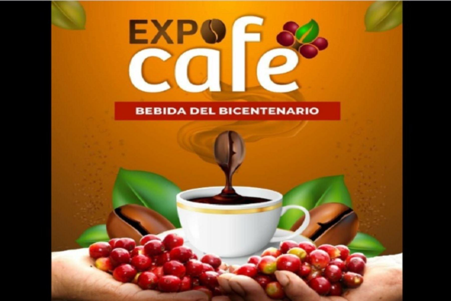 Los asistentes podrán encontrar productos derivados del café, cacao y frutales; además, chocotejas, mermeladas, jaleas, pasta pura de cacao y otros.