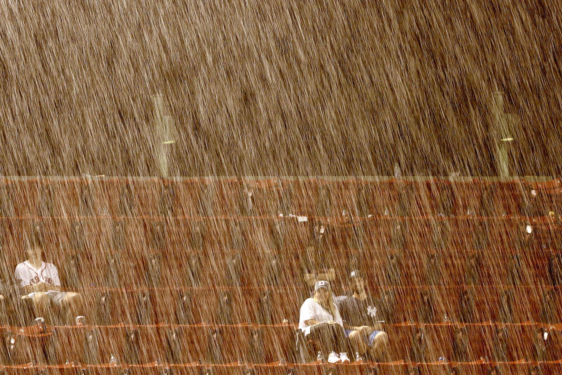 Del extracto que se ha publicado se desprende que las tormentas y las inundaciones infligieron las mayores pérdidas económicas en Europa. Foto: AFP