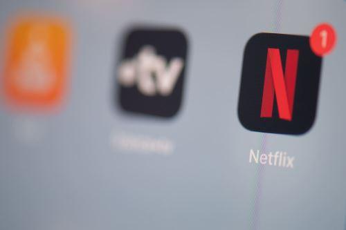 Netflix dijo que los juegos se incluirán en la suscripción del servicio sin costo adicional.