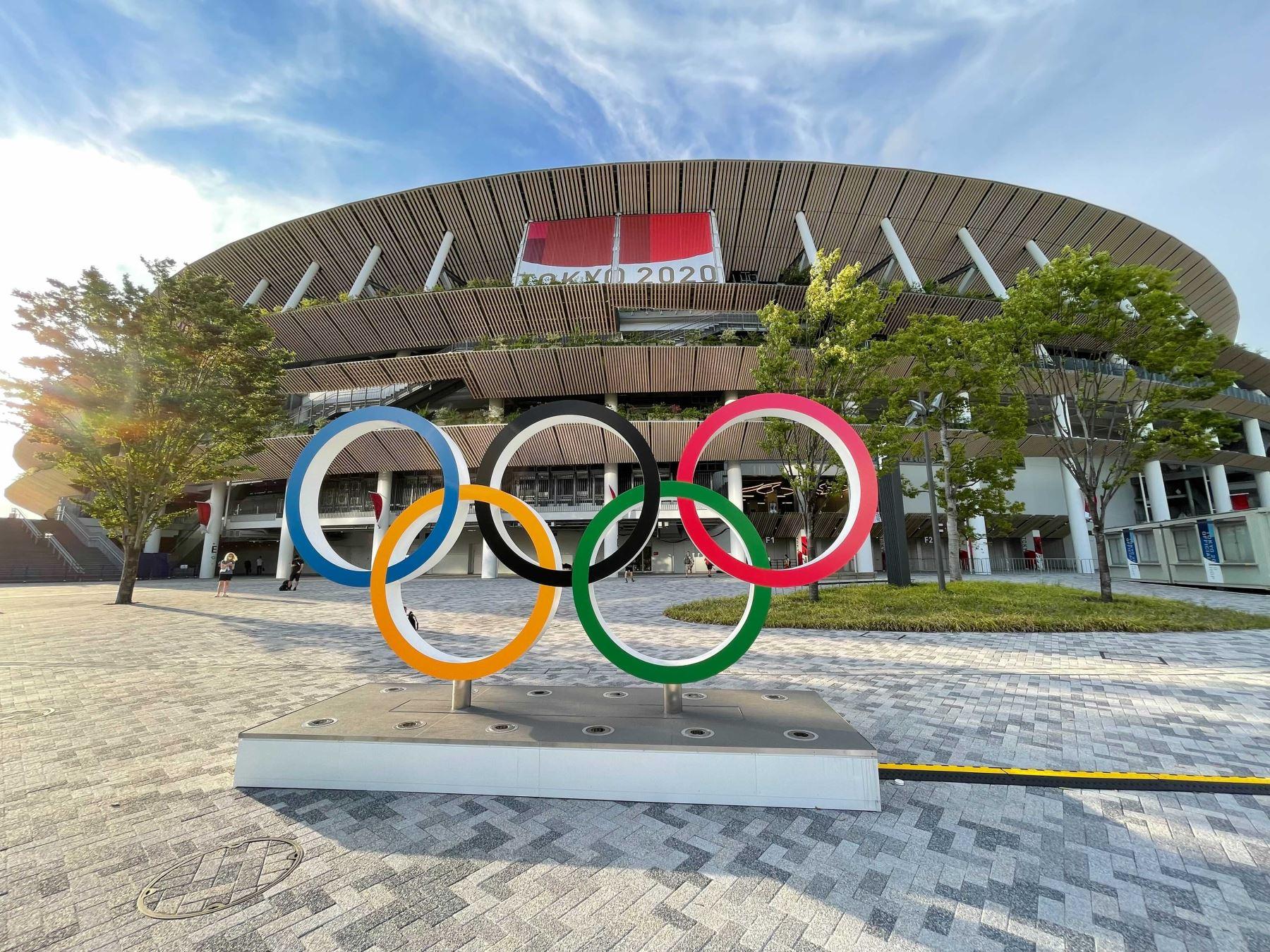 """Los Juegos Olímpicos Tokio 2020 son considerados """"Juegos de la Esperanza"""""""