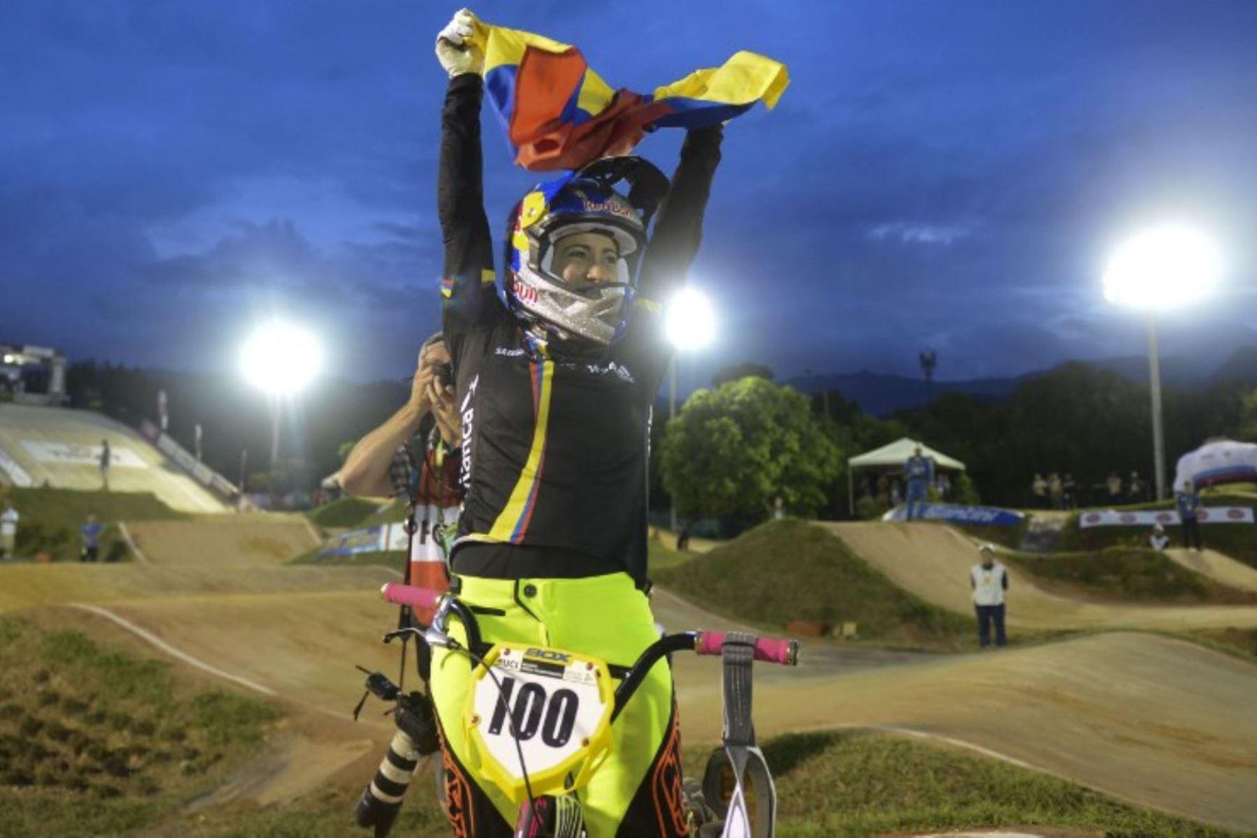 Colombianos que ganen oro en Tokio recibirán más de 56 mil dólares de premio