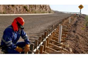Inversiones garantizan el transporte y la conectividad en la región Moquegua. Foto: ANDINA/Difusión