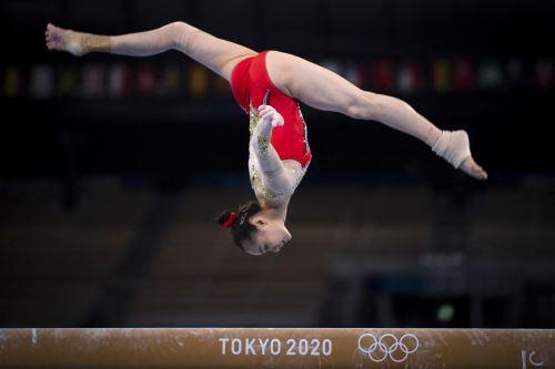 Atletas debutan y otros se alistan a participar en los Juegos Olímpicos de Tokio 2020
