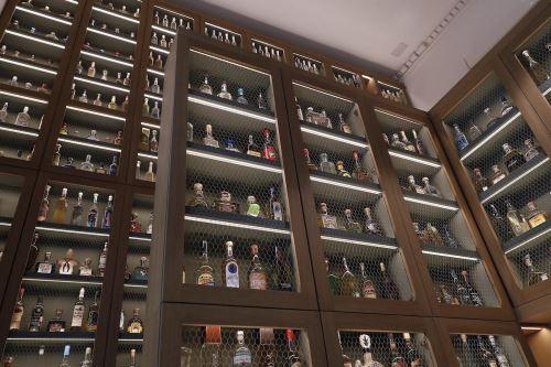 Día Mundial del Tequila.  Foto: EFE